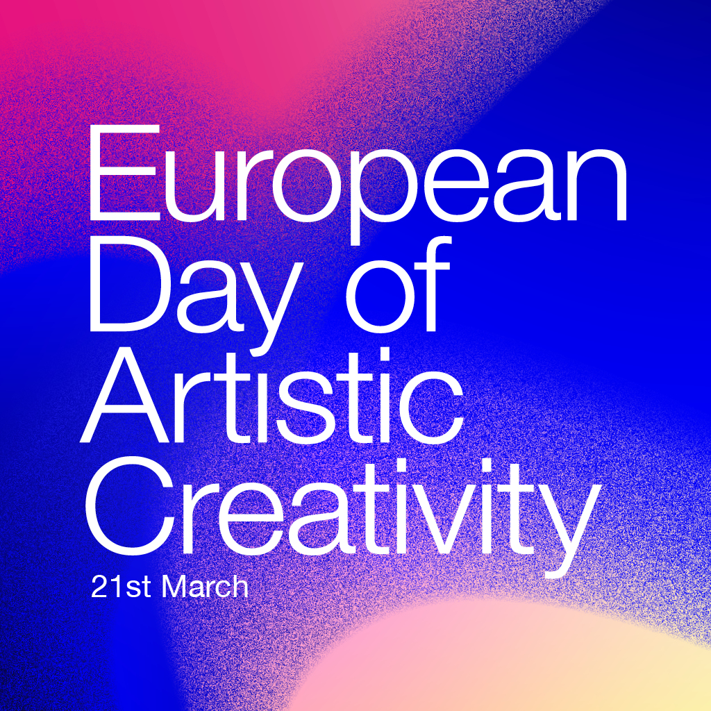 European Day Of Artistic Creativity