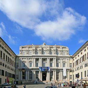 Giornata Europea della Creatività a Genoa