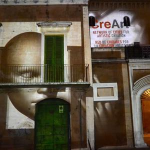 Giornata Europea della Creatività a Lecce