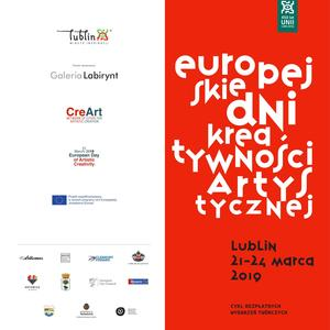European Day of Artistic Creativity in Lublin
