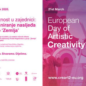 Art in the Community: Redefining Heritage of the Association of Artists Zemlja /Zagreb