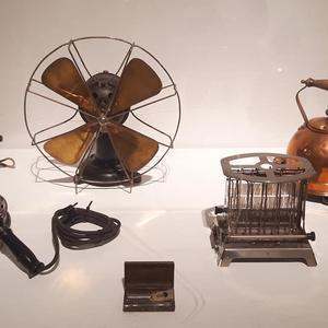 Una historia del Diseño: Los electrodomésticos de nuestra vida