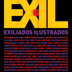 Exiliados Ilustrados