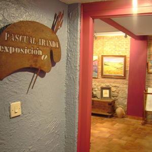 Apertura de Estudio de Miguel Pascual Aranda