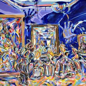Día europeo de la creación artística
