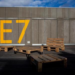 Murales colaborativos CreaVA 21