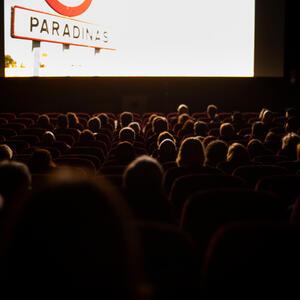 Sesión de Cine CreaVA 21