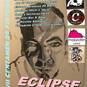 7ª edición del Certamen de Pintura Eclipse