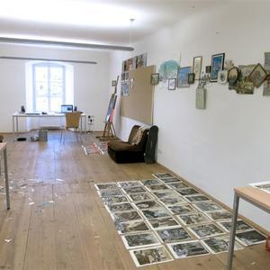 Apertura de Estudios de Artistas