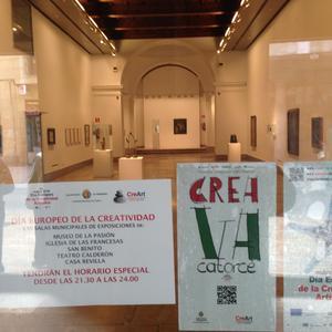 Apertura especial de las Salas Municipales y Casa Museo de Colón