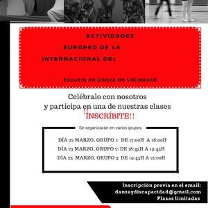 Compañía DyD Escuela de Danza de Valladolid