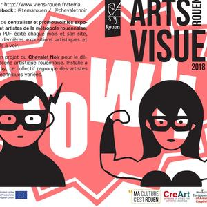 EU Day of Artistic Creativity in Rouen (FR)