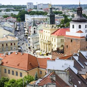 European Day of Artistic Creativity in Lublin