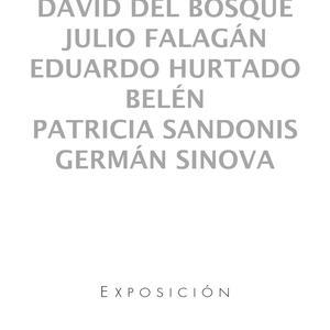 """Exposición """"Creadores. Abismo Humano"""""""