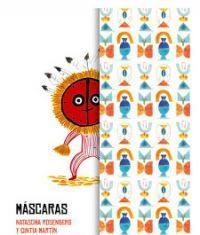 """Exposición """"Máscaras""""."""