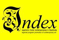 INDEX - regional program promotion of contemporary art