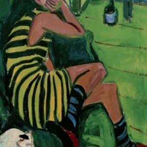 """Mostra""""Da Kirchner a Nolde - Espressionismo tedesco"""""""