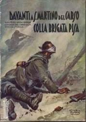 """Mostra """"L'Italia nella Grande Guerra"""""""