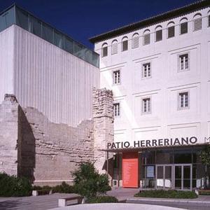 """Taller """"Creatividad al poder"""". Museo Patio Herreriano"""