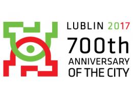 Lublin logo