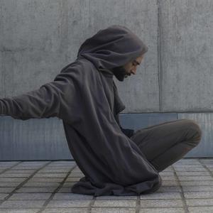 Diego Garrido // Experimentación con las danzas urbanas
