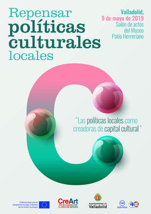 Repensar Políticas Culturales Locales